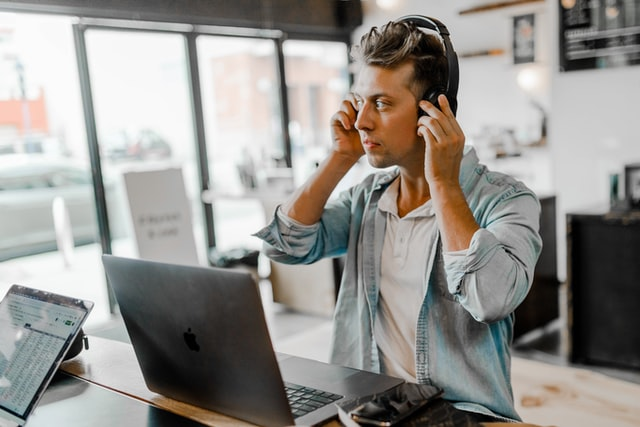 What is workforce management in a call center?